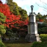 祇園エリアの紅葉の見ごろと観光スポット2015は?ランチなどグルメもご紹介